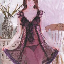 Sexy Hot Nighty Dress
