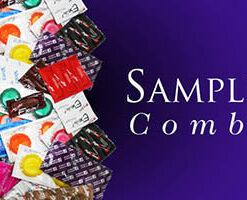 SAMPLER COMBOS